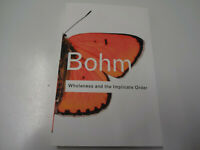 David Bohm - Wholeness and the Implicate Order (Paperback, 2002)