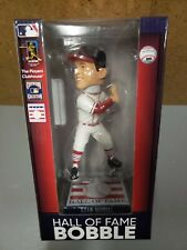 2019 HALL OF FAME St Louis Cardinal's STAN MUSIAL MLB Bobblehead. NIB Numbered