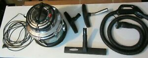 Majestic Filter Queen Limited Edition Model 112B Vacuum Cleaner - MISSING PARTS