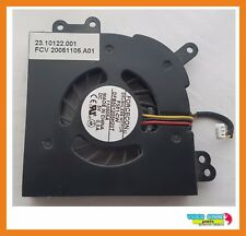 Ventilador Acer Travelmate 2410 3613 3630 3610 3620 3628 3100 Fan 23.10122.001