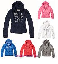 Hollister Damen-Kapuzenpullover & -Sweats aus Baumwolle
