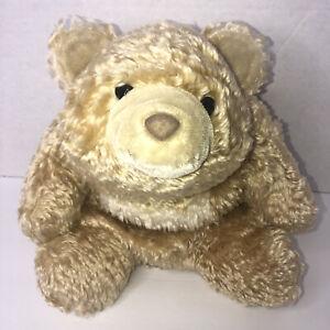 Gund Mohair Snuffles Bear Plush Limited Edition 200 Millennium 2000 VERY RARE!