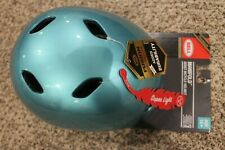 Bell Manifold Adult Bicycle Helmet Glossy Mint Age 14 + NEW!