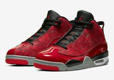 Nike Air Jordan Dub Zero Gym Red Black 311046-600 Basketball Shoes Men's