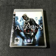 PS3 Assassin's Creed FRA Bon état  #2