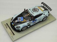 Tecnomodel 1/18 Aston Marin V12 Zagato race 2012 24h of Nürburgring #005 TM18-01