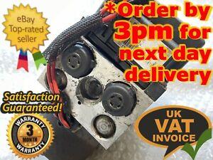Iveco Daily ABS Pump ECU Unit 500331028 0265219426 0273004325
