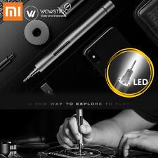 Xiaomi Wowstick 1F Pro Elektroschrauber 1F + 56Bits Schraubendreher Repair Tool