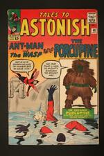 Tales to Astonish 48 - Marvel Comics