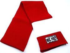 Detroit Red Wings Gongshow NHL Team Logo Hockey Team Knit Scarf