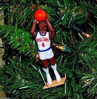 Softball Rhinestone Heart Ornament  Holiday Tree Trimming Softball Bling