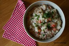 Gräupchen, Graupen Eintopf, Suppe, 600 g, ideal f. Camping Vollkonserve 5,50€/kg