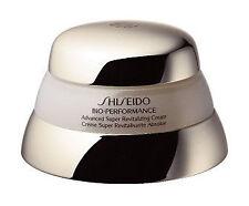 Shiseido Bio-Performance Advanced Super Revitalizing Cream 2.6oz/75ml
