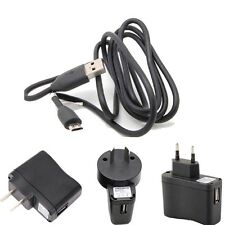 MICRO Data  USB WALL CHARGER Htc for Incredible G11 Explorer( A310E) Evo 4G _sx