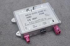 Original Audi a3 8p a4 8e a6 4 F a8 4e Antennes Amplificateur 8e0035456c compenser Re