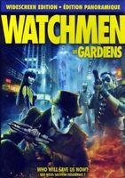 WATCHMEN (WIDESCREEN EDITION) (BILINGUAL)