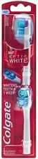 Colgate 360 Degree Optic White Replacement Brush Heads, Soft 2 ea