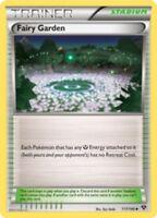 Pokemon: Fairy Garden - 117/146 - Uncommon - XY Base Set