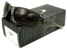 NEW Oakley Fives Squared Sunglasses Grey Smoke l Warm Grey OO9238-05