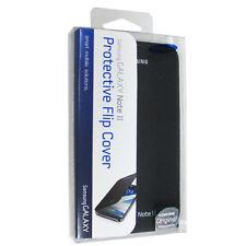 Genuine Original Samsung Galaxy Note 2 II Flip Cover Case Slim OEM Color NEW