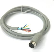 NEW 3' 6 pin Mini DIN Female Pigtail Cable (PS2 Keyboard Mouse) for DIY Projects