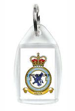ROYAL AIR FORCE 70 SQUADRON KEY RING (ACRYLIC)