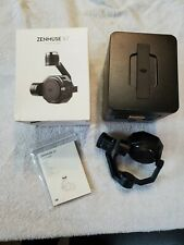 DJI Zenmuse X7  3-Axis Gimbal Body with 16mm Lens - Mint - Inspire 2