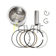 52.4 mm Piston and Rings Kit For 110cc COOLSTER ATV QUAD 3050A 3050AX 3050B