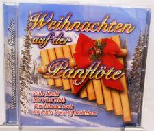 Weihnachten auf der Panflöte - GRUPPO Musical Andino