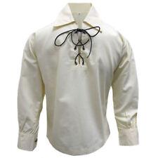 Abbigliamento etnico europeo misto cotone