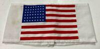 WWII US AIRBORNE 82ND 101ST PARATROOPER D-DAY INVASION SLEEVE FLAG BRASSARD