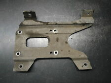 1995 95 SKI DOO ROTAX SUMMIT 503 FAN SNOWMOBILE ENGINE MOTOR PLATE SUPPORT MOUNT