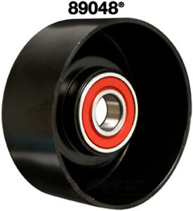 Idler Or Tensioner Pulley   Dayco   89048