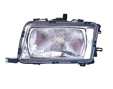 AUDI 80 8C,B4 1991-1996 left front head lamp lights for LHD