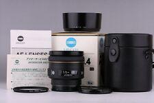 Minolta AF 85mm F/1.4 G Lens For Minolta Sony with Box #848