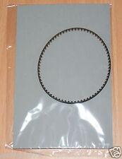 Tamiya 84132 TA05-VDF/84188 TA05-VDF Gold, 6244022/16244022 Drive Belt (Short)