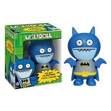 FUNKO POP UGLYDOLL DC COMICS BATMAN ICE-BAT VINYL FIGURE NEW 3643
