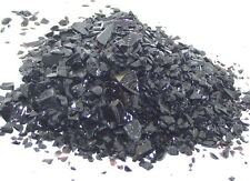 Sacred Black 25gms of Andara Crystals with COA