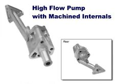 Brand New MGB Oil Pump for 5 Main Bearing Engine 1965-80 High Flow Performance