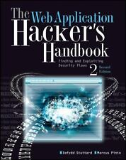 The Web Application Hacker's Handbook: Finding and Exploiting Security Flaws, Pi