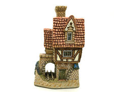 David Winter Cottages Trainspotter's General Range Coa And Box Perfect Condition