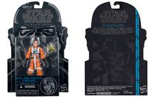 Star Wars Figurine Articulé The Black Series Jon Dutch Vander 10 Hasbro A9110