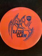 Discmania Eagle McMahon Razor Claw Used! Great Condition! Signature Series!177g!