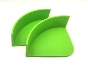Blitz Detailing *Pack of 2* Hose Slides Sliders Tyre Wedge Guard Roller