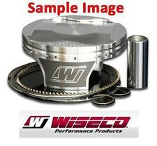 SUZUKI GSF1200 GS 1200 Bandit 1996 - 2005 81.00mm perforé Wiseco Kit piston