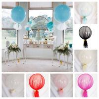 Riesige Ballon Geburtstag Party Karneval Hochzeit Party Home Mode Decor Geschenk