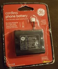 GE CORDLESS PHONE BATTERY MODEL#36416
