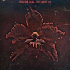 The Burning Red - Machine Head CD