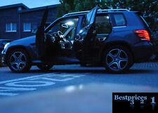 Mercedes Benz GLK X204 - 18 LED SMD - Innenraumbeleuchtung Set Innenbeleuchtung