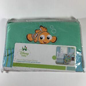 NEW Disney Baby Nemo's Reef Diaper Stacker (Crown Crafts, 2013) ** Rare!